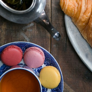 Tea Lovers Guide to Paris