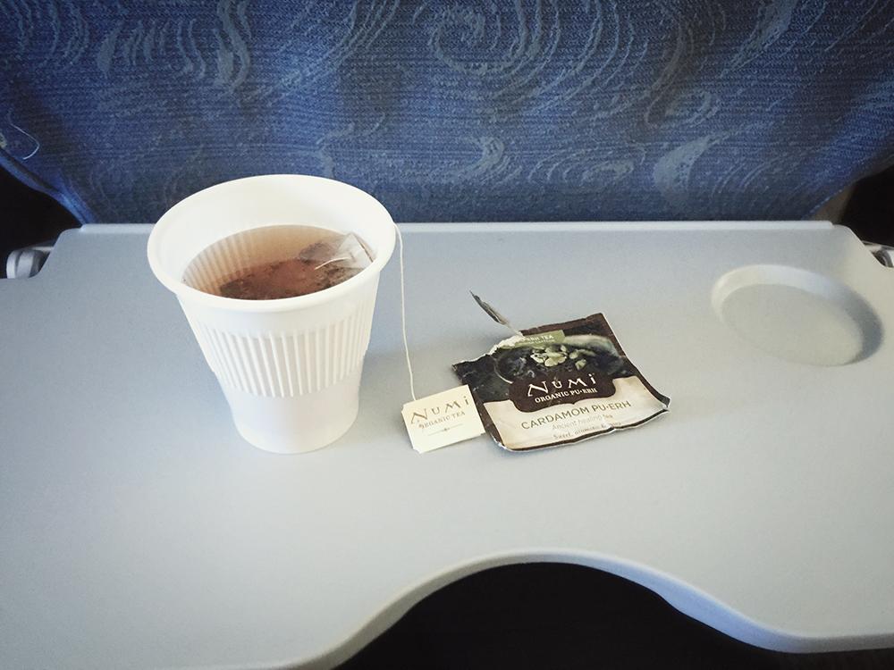 Tea Travel