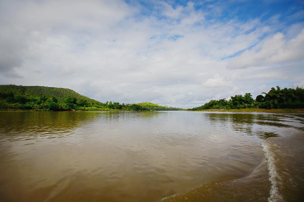 Rianila, Madagascar