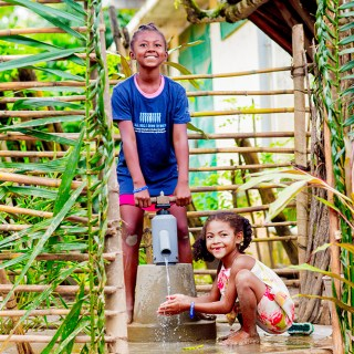 Celebrating People: Together for H2OPE Madagascar