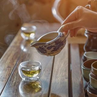 5 Tea Tips From a Barista's Notebook