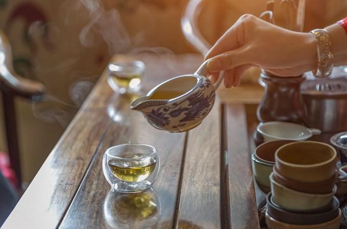 Tea Tips from a Barista
