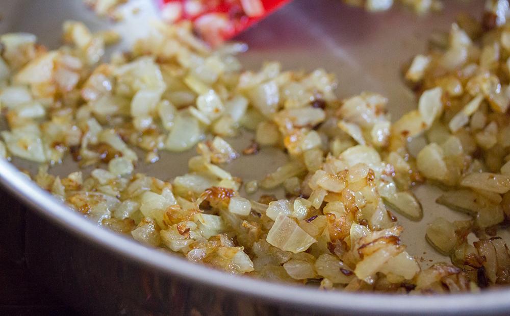 Vegan Thai Curry