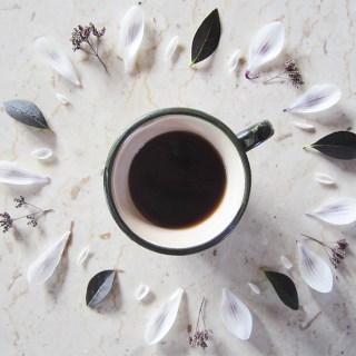5 Teas for Spring Equinox