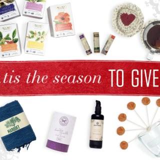Giving TEAsday: Give Back This Holiday Season