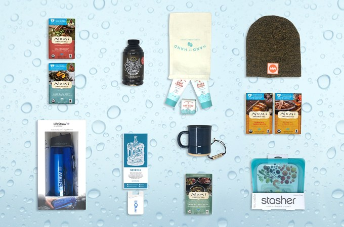 8 Brands Impacting the World Water Crisis
