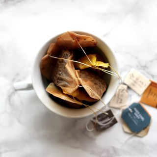 8 Creative Ways to Reuse Tea Bags