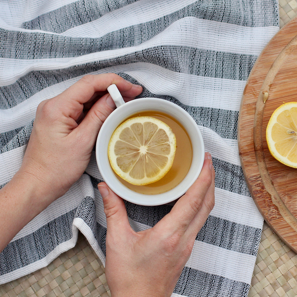 Tea for an Immune System Boost