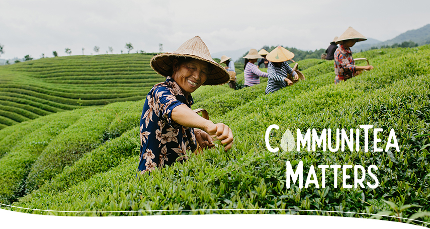 CommuniTea Matters