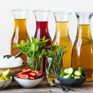 Numi organic iced tea bar