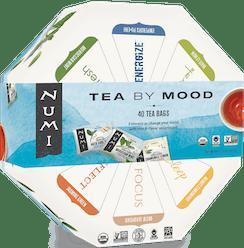 Tea by Mood by Numi Organic Tea