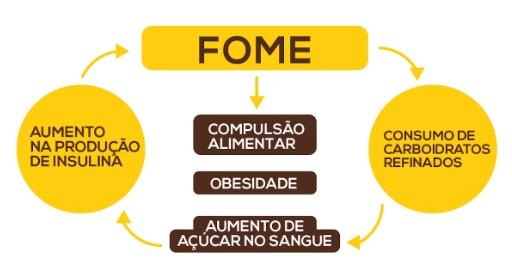 ciclo do loop do açúcar