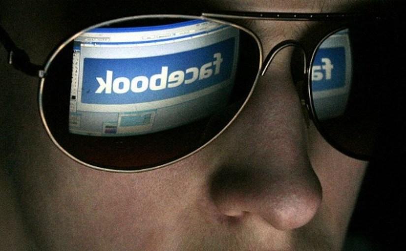 Quem vê as tuas publicações no Facebook?