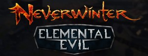 Neverwinter Elemental Evil