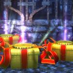 Gift Of Tymora