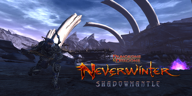 Fixing The Neverwinter Campaigns: Shadowmantle - Neverwinter:Unblogged
