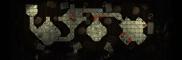 Portobello Demon Caves Map