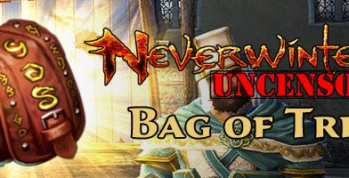 Bag of Tricks Vol. 59: Mythbusting the Quartermaster's Enchantment