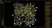River District Treasure Map Locations