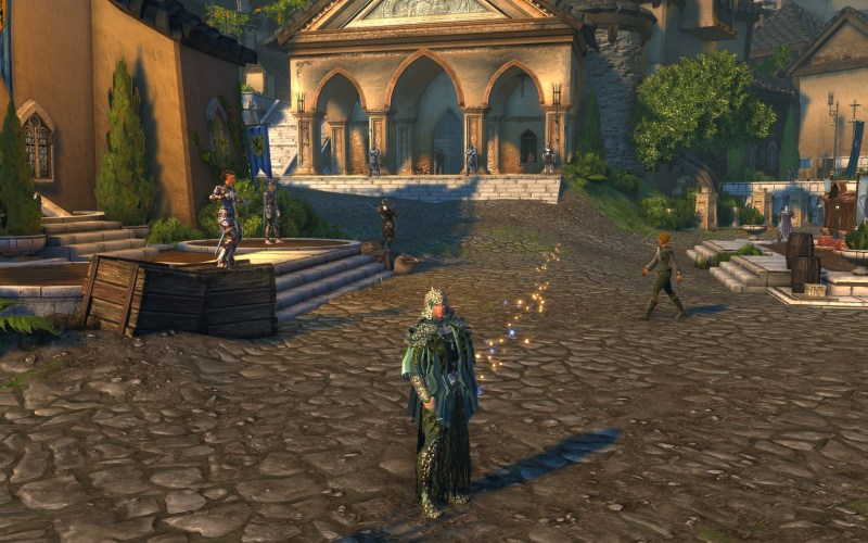 Ascendant Fashion Pack Water Front