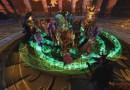 Module 13 State of Balance: Scourge Warlock