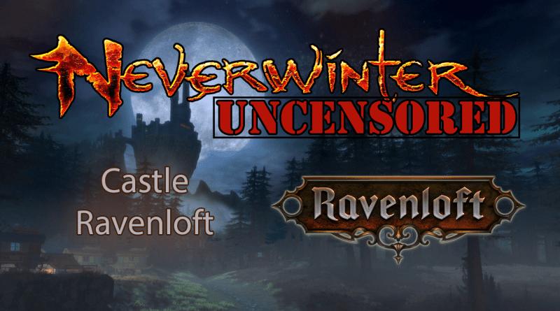 Castle Ravenloft Guide Vol 2: Arcolith & Strahd Von Zarovich