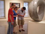 Inside your museum: an outsider's perspective (part 3 of 3)