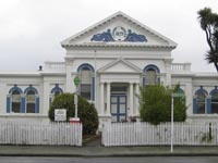 Waimate Historical Museum