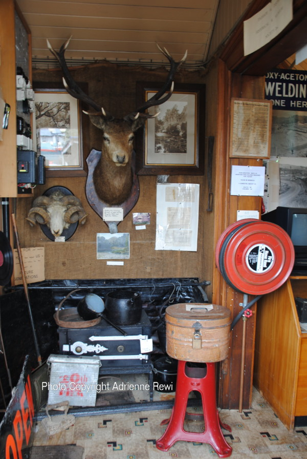 Taihape & Districts Museum