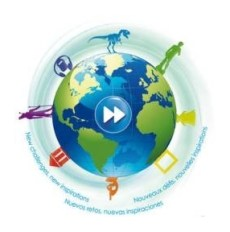 International Museum Day logo