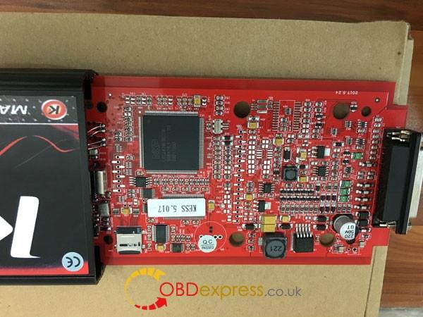 Kess V2 5 017 | OBDII Info software FAQ