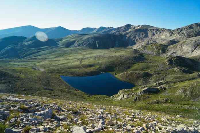 kilimli gölü