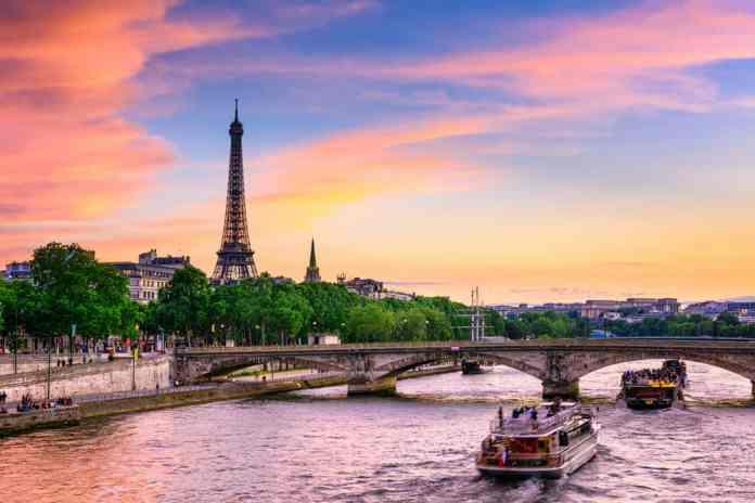 Paris'te gezilecek yerler