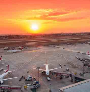 atatürk havalimanı ulaşım