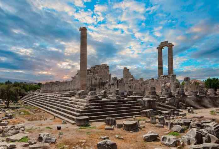 Didyma Antik Kenti (2)