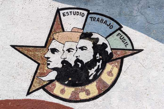 küba devrim