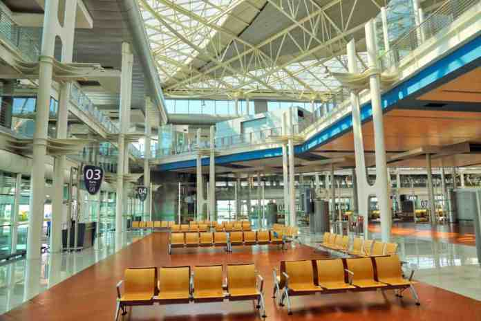 porto havalimanı