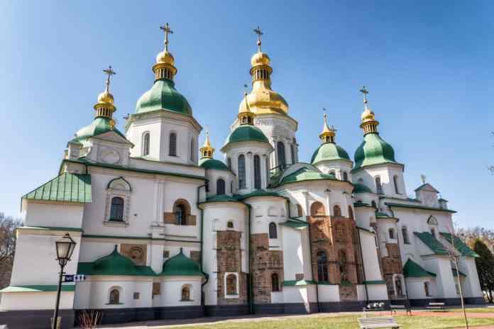 Saint Sophia's Cathedral