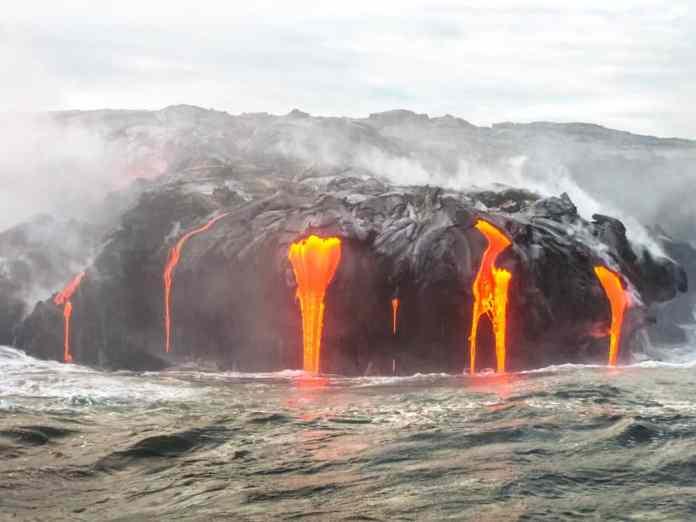 Mauna Loa Dağı