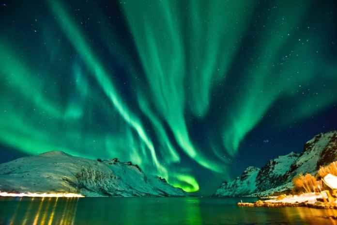 Norveç Aurora