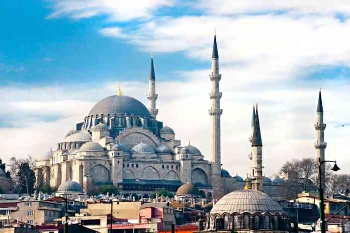 Süleymaniye Camii (2)