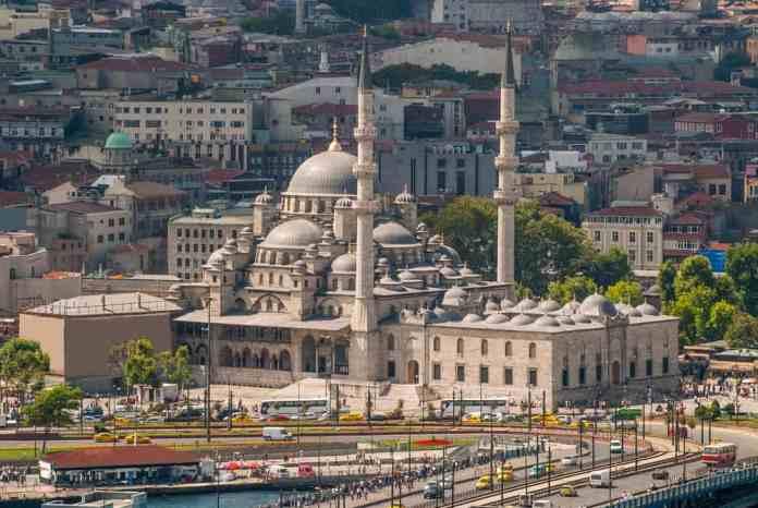Yeni Camii (2)