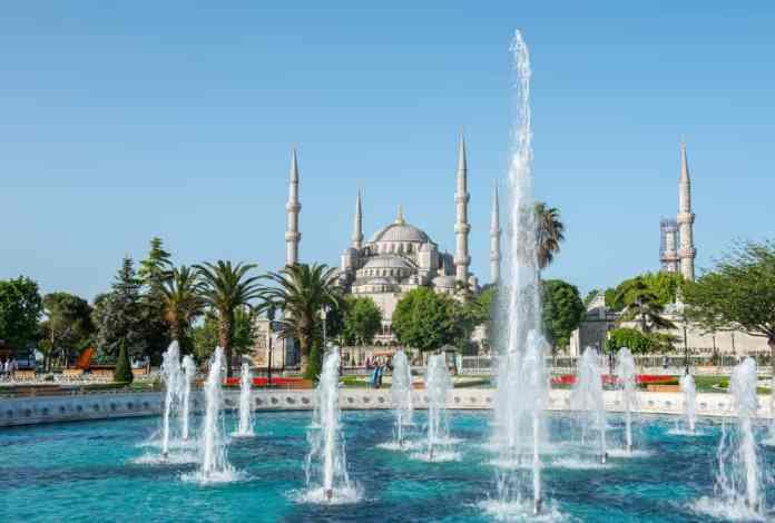 sultanahmet meydanı (2)