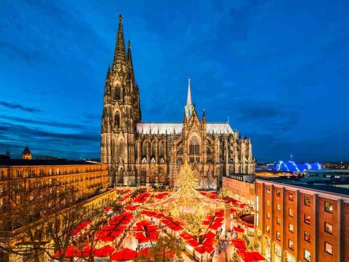 Köln Christmas (2)