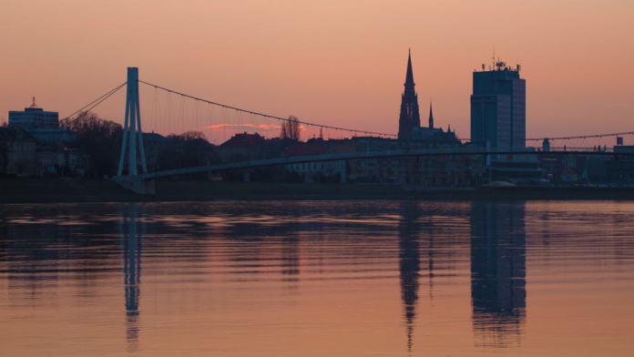 Osijek, Hırvatistan
