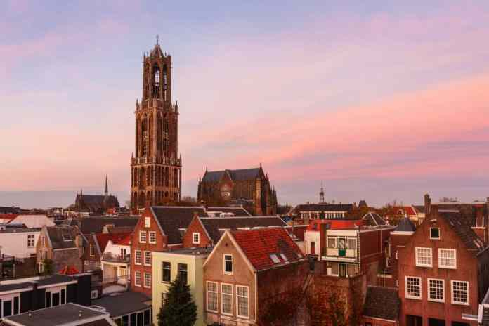 Utrecht Hollanda