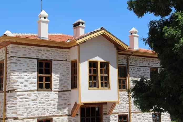Sille Köyü Konya