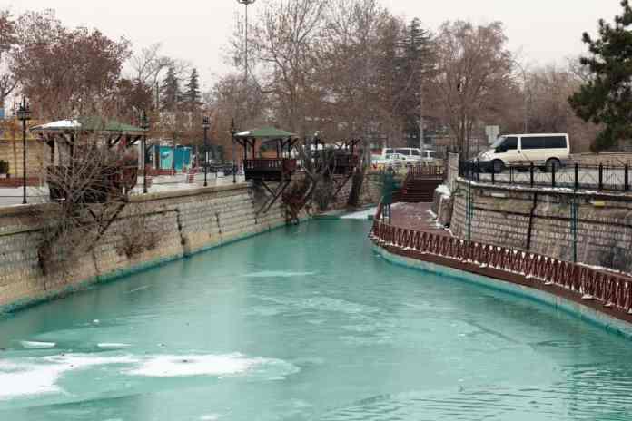 Konya Meram