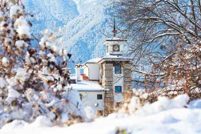 Bansko Kayak Merkezi'nde Kayak Ekipmanları Kiralama, Ders Ücretleri vb. (2019)