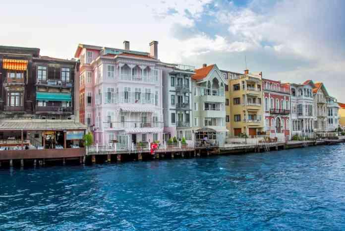 Yeniköy İstanbul
